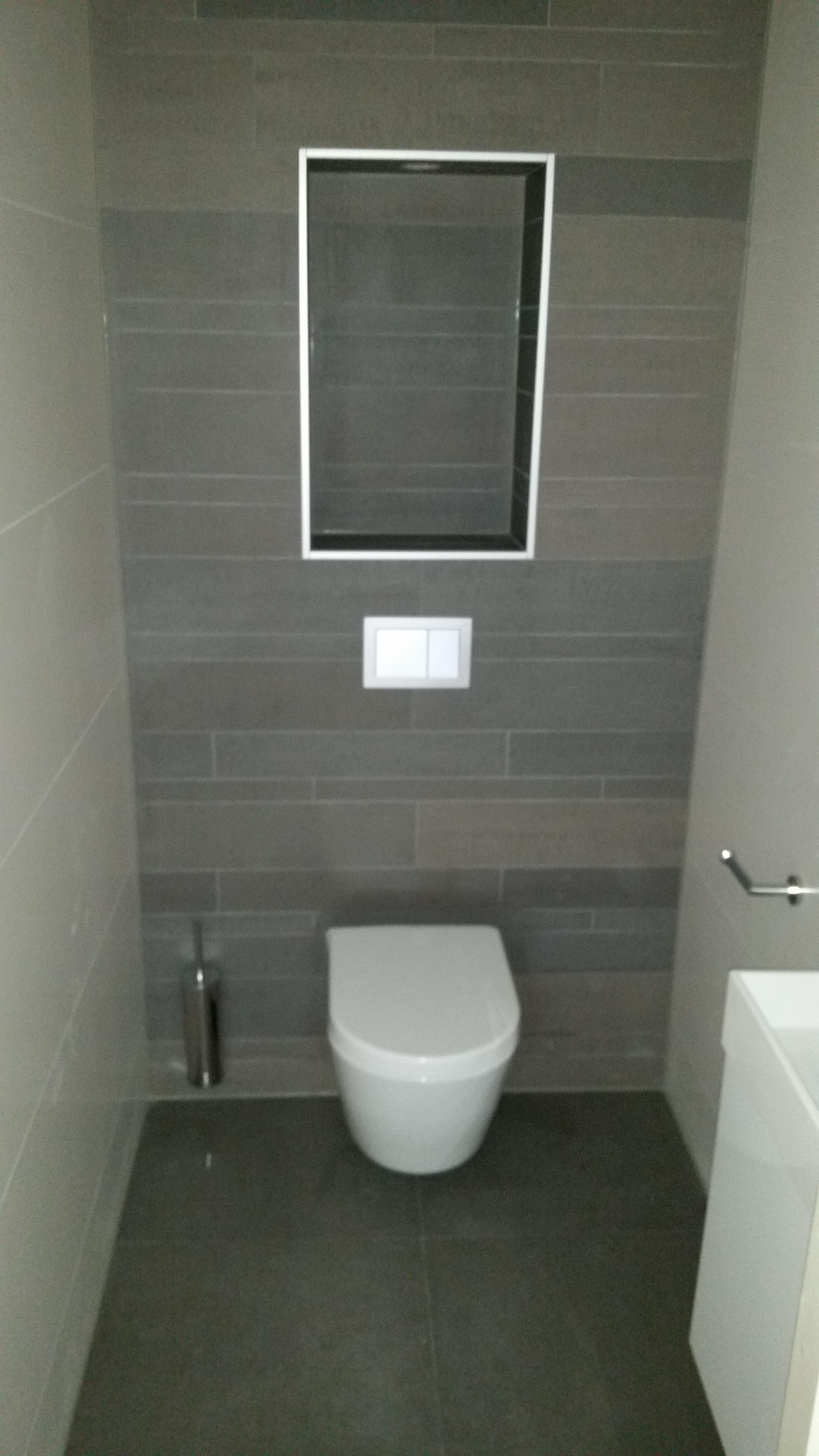 Badkamer Hoogerheide augustus 2015 - Den Engelsman Tholen