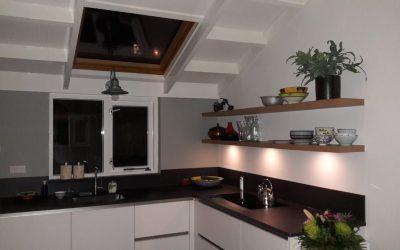 Keuken Bergen op Zoom 2020