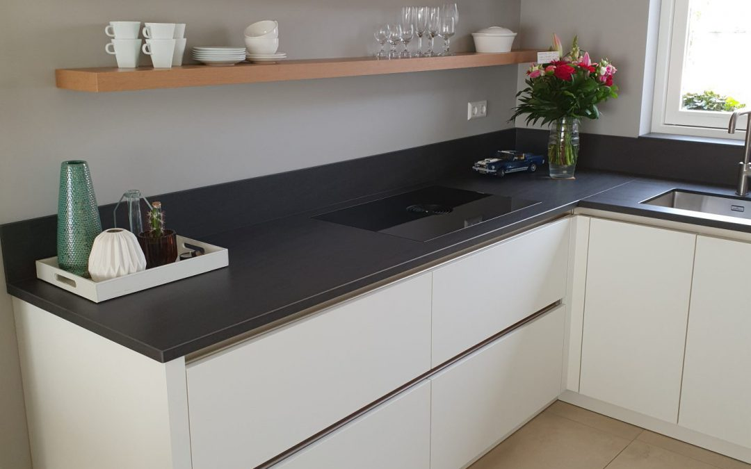 keuken Bergen op Zoom maart 2020 NA verbouwing